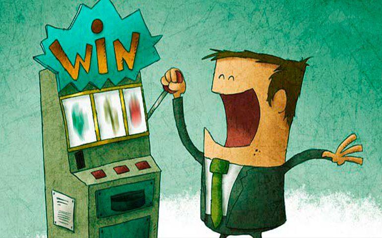 Онлайн казино на Вебмани (Webmoney)