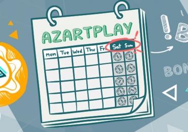 Казино AzartPlay перестало быть скриптовым?