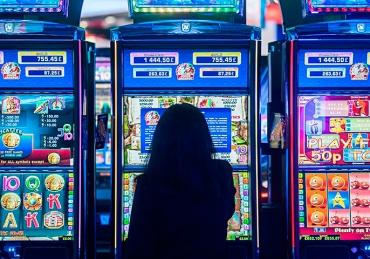 История компании IGT (International Game Technology) — производителя игровых автоматов для казино