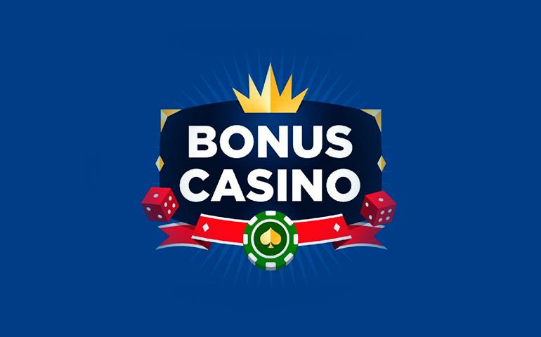Казино онлайн бонус за регистрацию
