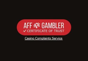 Как стать сертифицированным онлайн казино на сайте Affgambler.com